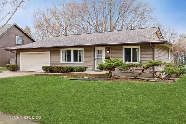 948 Denton Court, Crystal Lake, IL 60014 (MLS #11032568) :: Helen Oliveri Real Estate