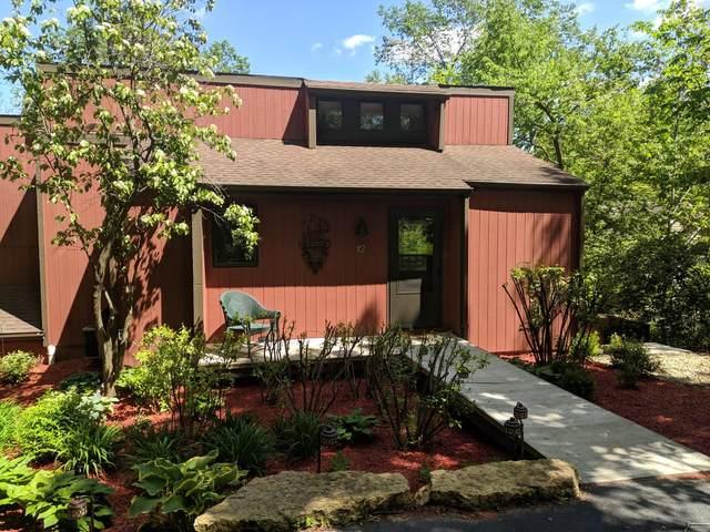 12 Colony Lane, Galena, IL 61036 (MLS #11032583) :: RE/MAX IMPACT