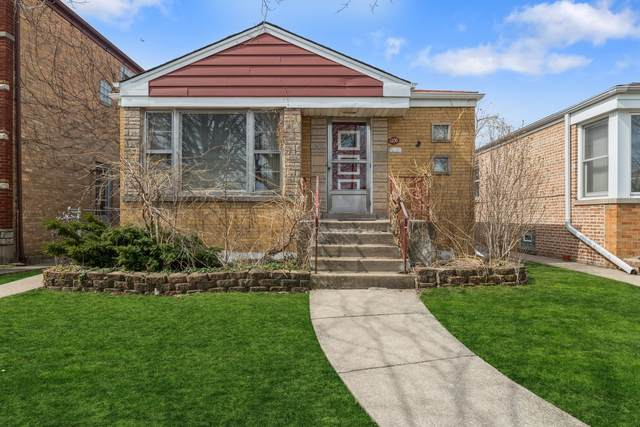6230 N Springfield Avenue, Chicago, IL 60659 (MLS #11032652) :: Littlefield Group
