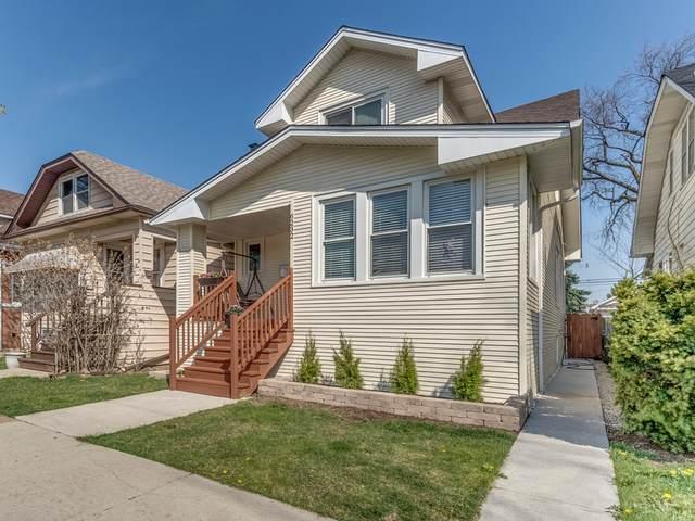 6232 W Berenice Avenue, Chicago, IL 60634 (MLS #11032854) :: The Perotti Group