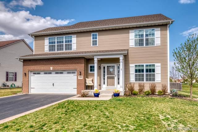 7409 Kempton Street, Joliet, IL 60431 (MLS #11032868) :: Helen Oliveri Real Estate