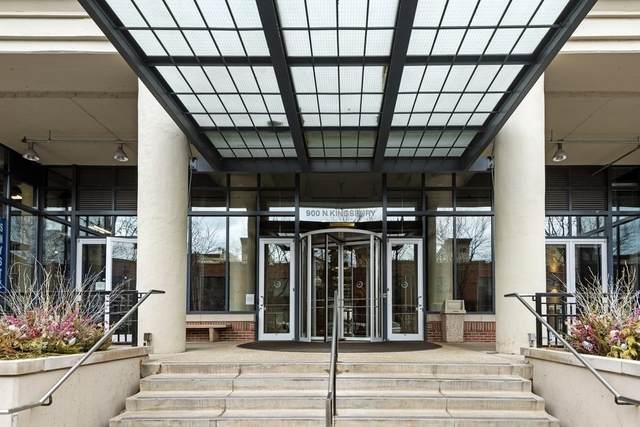 900 N Kingsbury Street #752, Chicago, IL 60610 (MLS #11032894) :: The Dena Furlow Team - Keller Williams Realty