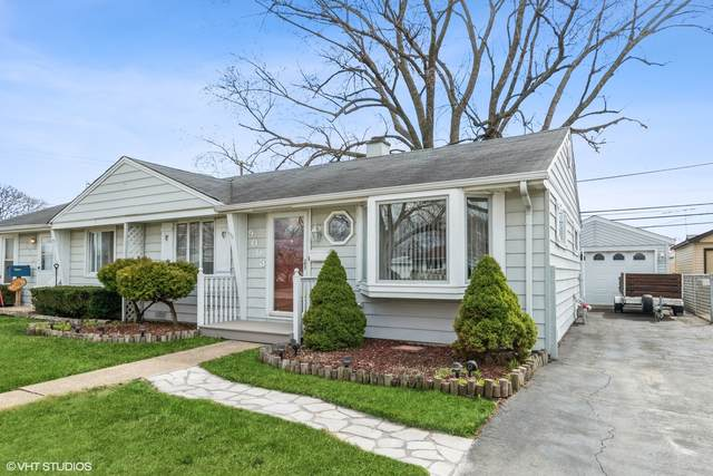 9003 S Beck Place, Hometown, IL 60456 (MLS #11032908) :: RE/MAX IMPACT