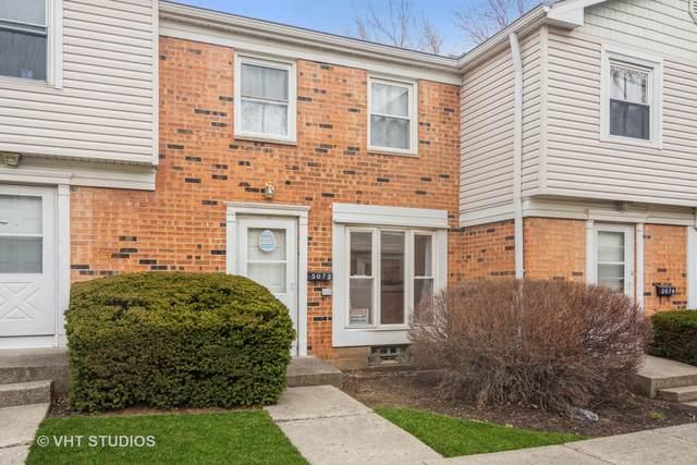 3073 Kingston Court, Streamwood, IL 60107 (MLS #11032929) :: RE/MAX IMPACT