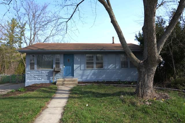 112 E Oltendorf Road, Streamwood, IL 60107 (MLS #11033019) :: RE/MAX IMPACT