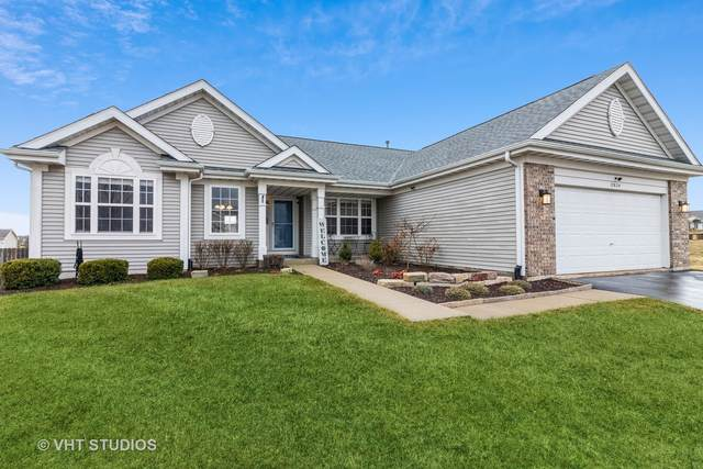 12624 New York Street, Loves Park, IL 61111 (MLS #11033034) :: Rossi and Taylor Realty Group