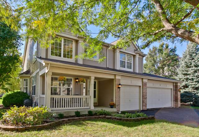 9 Montclair Court, Cary, IL 60013 (MLS #11033057) :: RE/MAX IMPACT