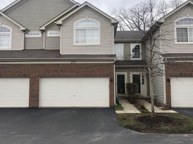2311 Stoughton Drive, Aurora, IL 60502 (MLS #11033132) :: The Perotti Group