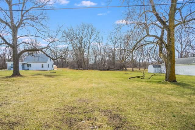3825 Flossmoor Road, Homewood, IL 60430 (MLS #11033158) :: The Wexler Group at Keller Williams Preferred Realty