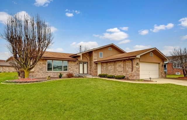15356 Pinto Street, Homer Glen, IL 60491 (MLS #11033224) :: Jacqui Miller Homes