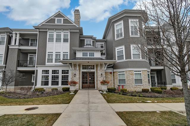 7 E Kennedy Lane #102, Hinsdale, IL 60521 (MLS #11033314) :: RE/MAX IMPACT