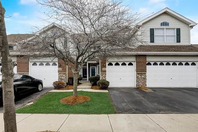11002 Deblin Lane, Oak Lawn, IL 60453 (MLS #11033365) :: RE/MAX IMPACT