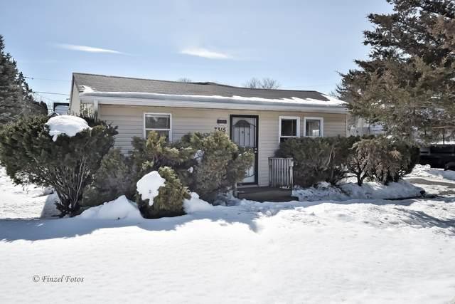 7315 Salem Road, Wonder Lake, IL 60097 (MLS #11033464) :: Helen Oliveri Real Estate