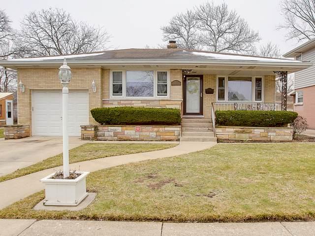 1427 Highridge Parkway, Westchester, IL 60154 (MLS #11033508) :: Angela Walker Homes Real Estate Group