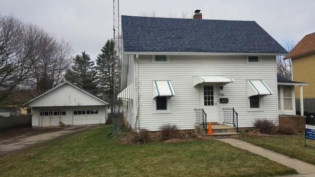 9805 Illinois Street, Hebron, IL 60034 (MLS #11033556) :: Helen Oliveri Real Estate