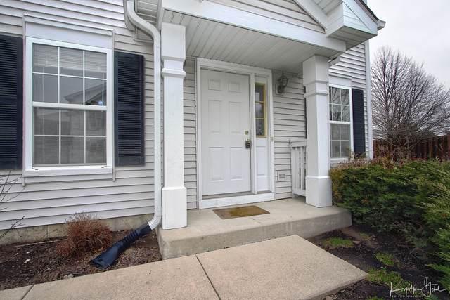 590 Jennifer Circle #0, Mundelein, IL 60060 (MLS #11033599) :: Helen Oliveri Real Estate
