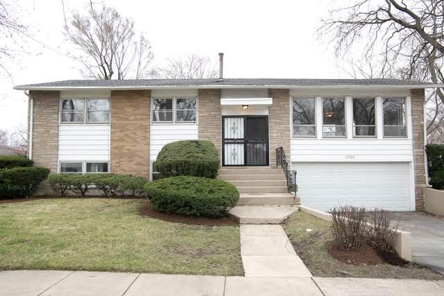 2808 Cherrywood Place, Hazel Crest, IL 60429 (MLS #11033788) :: RE/MAX IMPACT