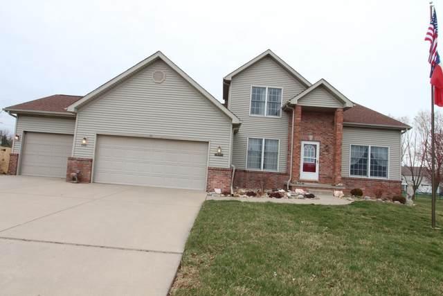 3108 Auburn Road, Bloomington, IL 61704 (MLS #11033844) :: Helen Oliveri Real Estate