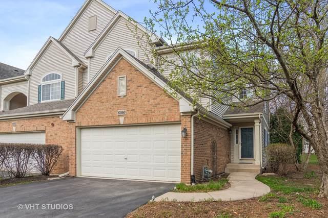 6090 Delaney Drive, Hoffman Estates, IL 60192 (MLS #11033847) :: The Dena Furlow Team - Keller Williams Realty