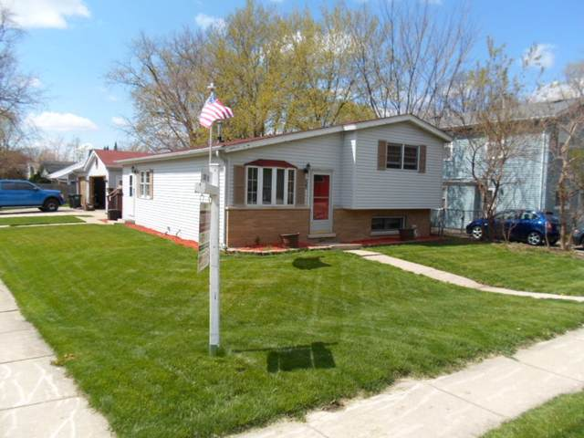 626 S Neltnor Boulevard, West Chicago, IL 60185 (MLS #11033876) :: RE/MAX IMPACT