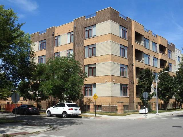 6456 S Woodlawn Avenue, Chicago, IL 60637 (MLS #11033894) :: The Dena Furlow Team - Keller Williams Realty