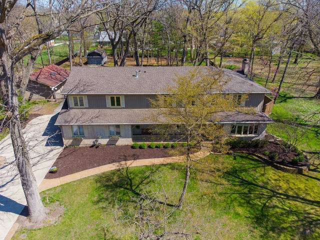 1605 Forest Drive, Glenview, IL 60025 (MLS #11033931) :: Helen Oliveri Real Estate