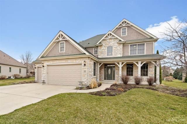 1160 Lakin Avenue, Elburn, IL 60119 (MLS #11033944) :: RE/MAX IMPACT