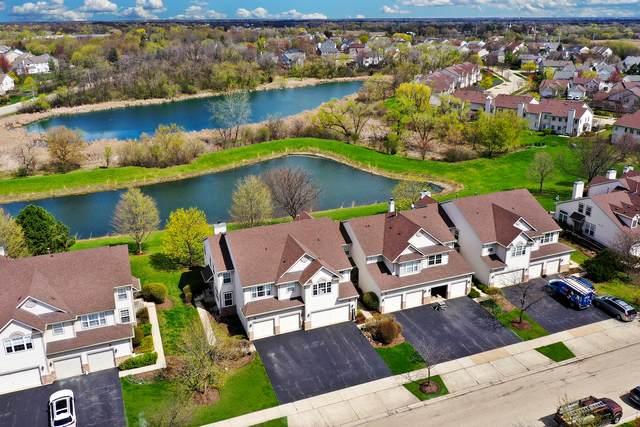 871 March Street, Lake Zurich, IL 60047 (MLS #11034027) :: Helen Oliveri Real Estate