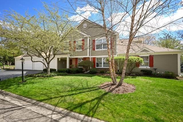 1750 Ardmore Lane B, Wheaton, IL 60189 (MLS #11034087) :: RE/MAX IMPACT