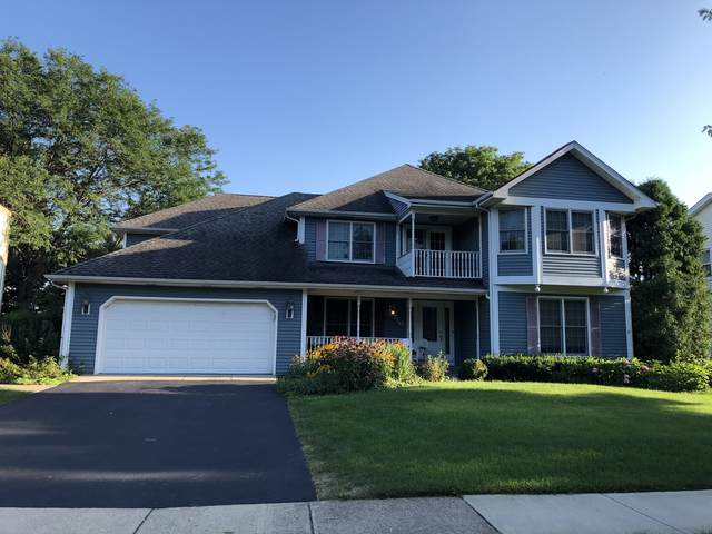 716 W Gartner Road, Naperville, IL 60540 (MLS #11034117) :: Carolyn and Hillary Homes