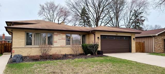 1206 W Glenn Lane, Mount Prospect, IL 60056 (MLS #11034199) :: RE/MAX IMPACT
