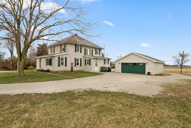 7 N Spencer Street, Lexington, IL 61753 (MLS #11034234) :: Jacqui Miller Homes