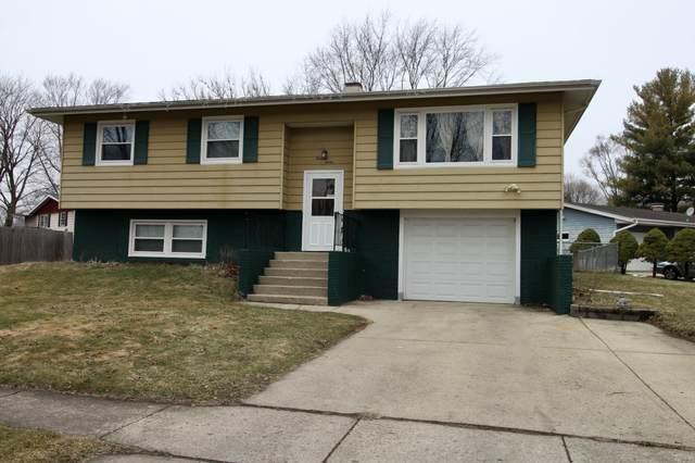 1912 Pleasant Avenue, St. Charles, IL 60174 (MLS #11034437) :: Helen Oliveri Real Estate
