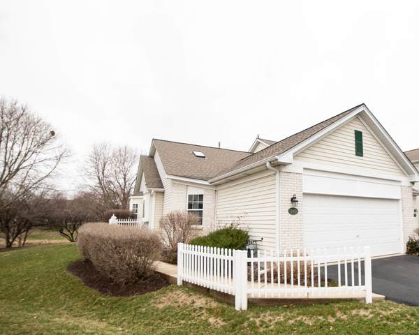 340 Normandie Drive, Sugar Grove, IL 60554 (MLS #11034535) :: RE/MAX IMPACT