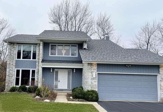 1104 Hidden Lake Drive, Buffalo Grove, IL 60089 (MLS #11034543) :: RE/MAX IMPACT