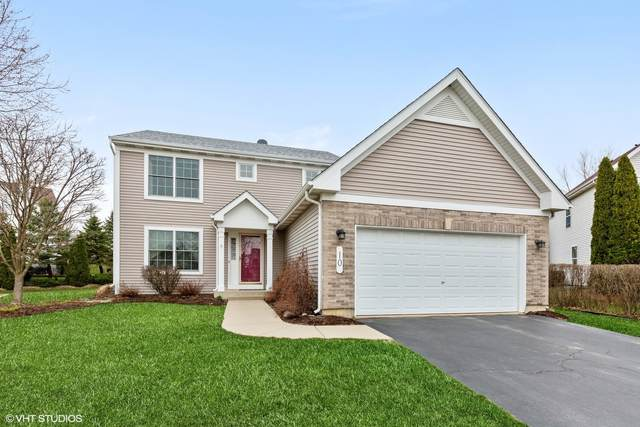 10 Winding Canyon Court, Algonquin, IL 60102 (MLS #11034553) :: Helen Oliveri Real Estate