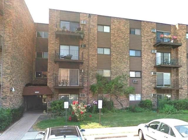 8901 N Western Avenue A207, Des Plaines, IL 60016 (MLS #11034578) :: Littlefield Group