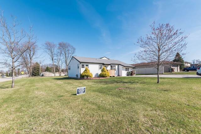 17101 Oleander Avenue, Tinley Park, IL 60477 (MLS #11034644) :: The Dena Furlow Team - Keller Williams Realty