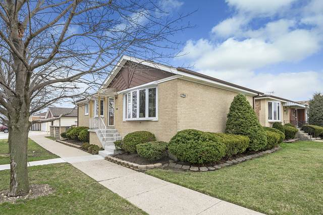 7758 Moody Avenue, Burbank, IL 60459 (MLS #11034779) :: The Perotti Group