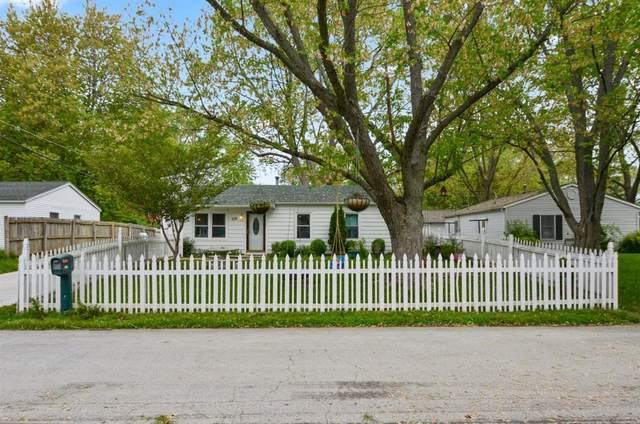1619 Clover Lane, Champaign, IL 61821 (MLS #11034783) :: Ani Real Estate