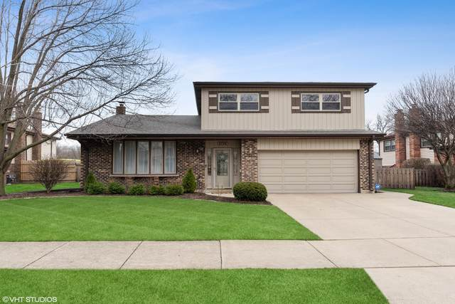 2126 E Waverly Lane, Arlington Heights, IL 60004 (MLS #11034797) :: Helen Oliveri Real Estate