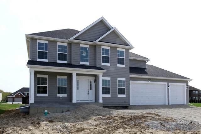 670 Slate Run Way, Elgin, IL 60124 (MLS #11034947) :: BN Homes Group
