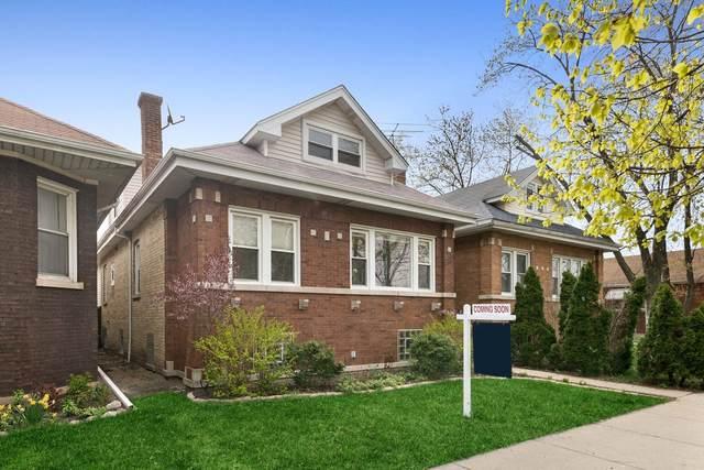3305 N Kildare Avenue, Chicago, IL 60641 (MLS #11034979) :: RE/MAX IMPACT