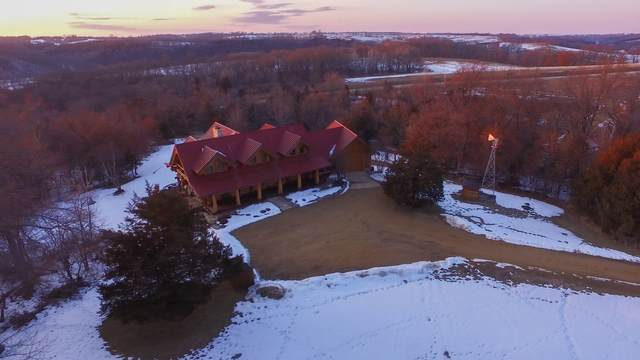 8407 W Council Hill Road, Galena, IL 61036 (MLS #11035087) :: BN Homes Group
