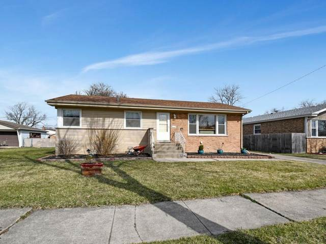 37 E Glengate Avenue, Chicago Heights, IL 60411 (MLS #11035088) :: Schoon Family Group