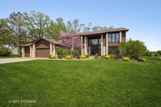 2711 Acacia Terrace, Buffalo Grove, IL 60089 (MLS #11035136) :: Helen Oliveri Real Estate