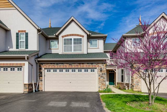 2186 N Shadow Creek Court #0, Vernon Hills, IL 60061 (MLS #11035213) :: RE/MAX IMPACT