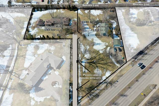2170 New Willow Road, Northfield, IL 60093 (MLS #11035325) :: Helen Oliveri Real Estate