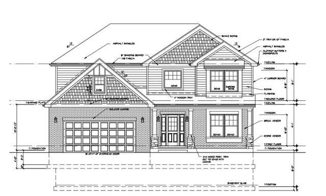 20937 Barker Street, Lynwood, IL 60411 (MLS #11035474) :: The Dena Furlow Team - Keller Williams Realty