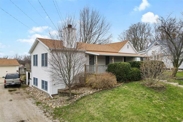 1213 S Hinshaw Avenue, Bloomington, IL 61701 (MLS #11035498) :: Helen Oliveri Real Estate